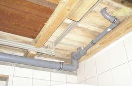 Монтаж канализации на даче под ключ Мытищи