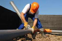 Монтаж канализации Мытищи