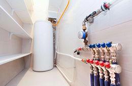 Монтаж водоснабжения в квартире Мытищи